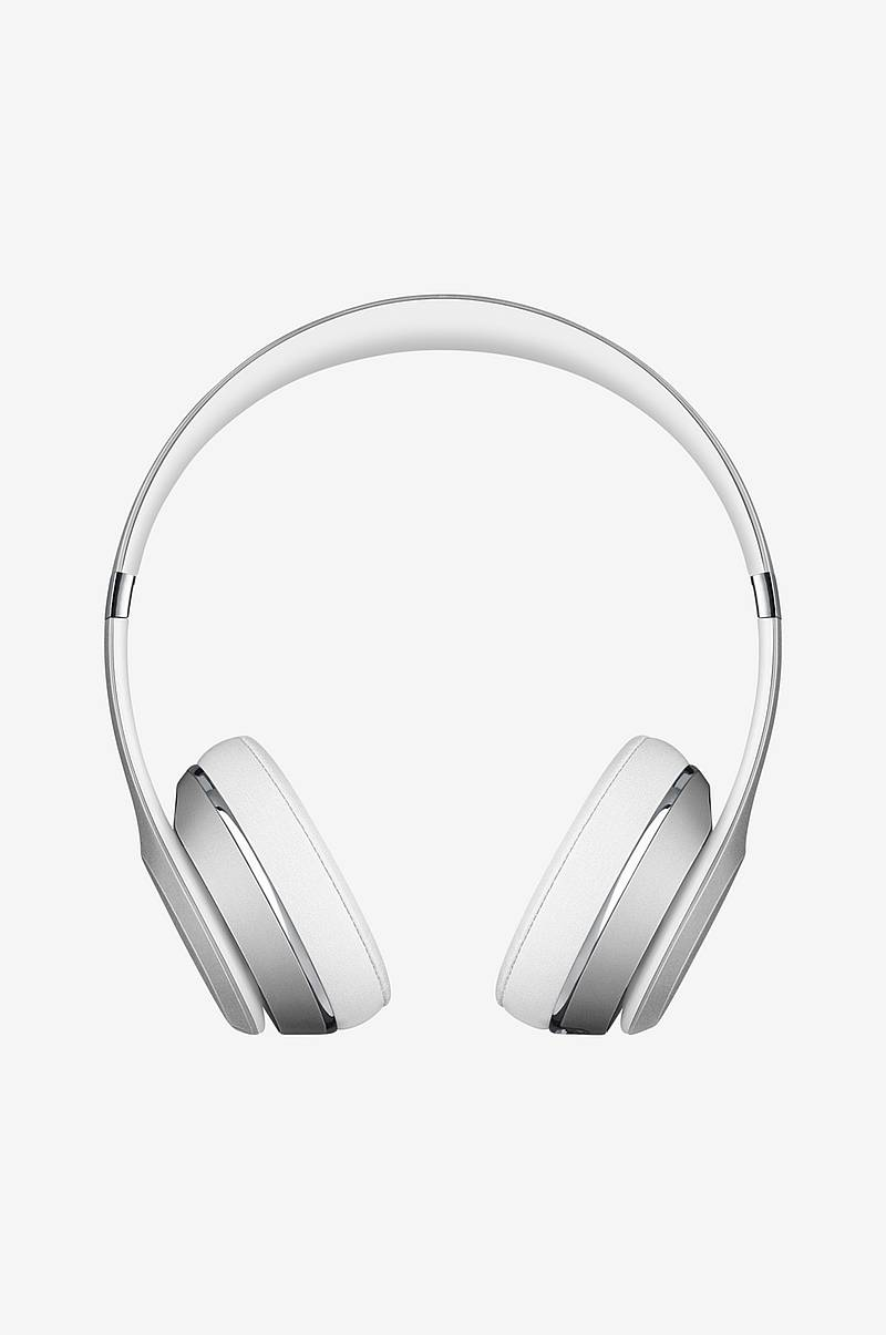 Solo3 Wireless Silver