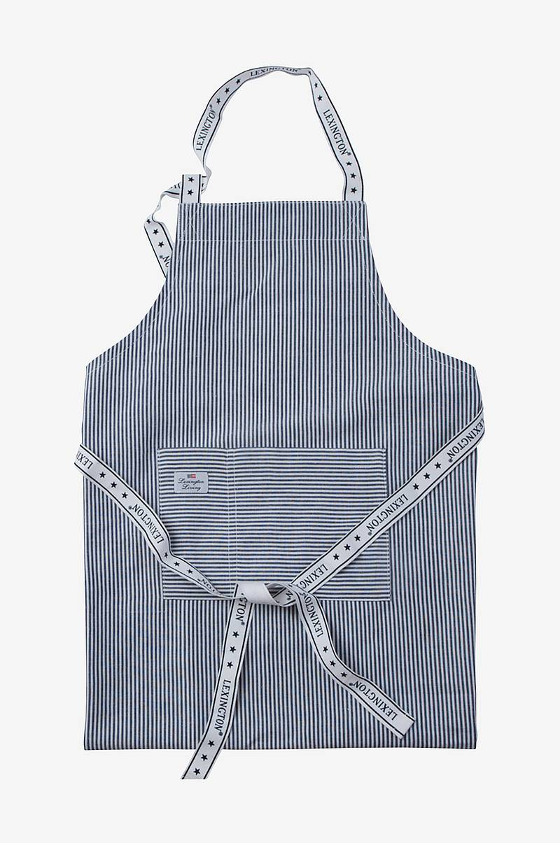 Förkläde Oxford Striped Apron