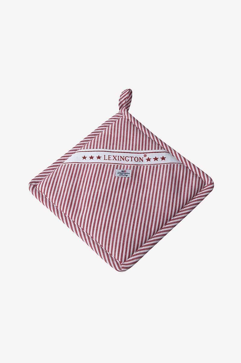 Gryteklut Oxford Striped