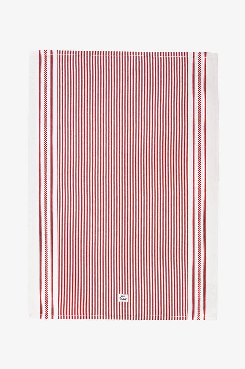 Kökshandduk Oxford Striped Towel