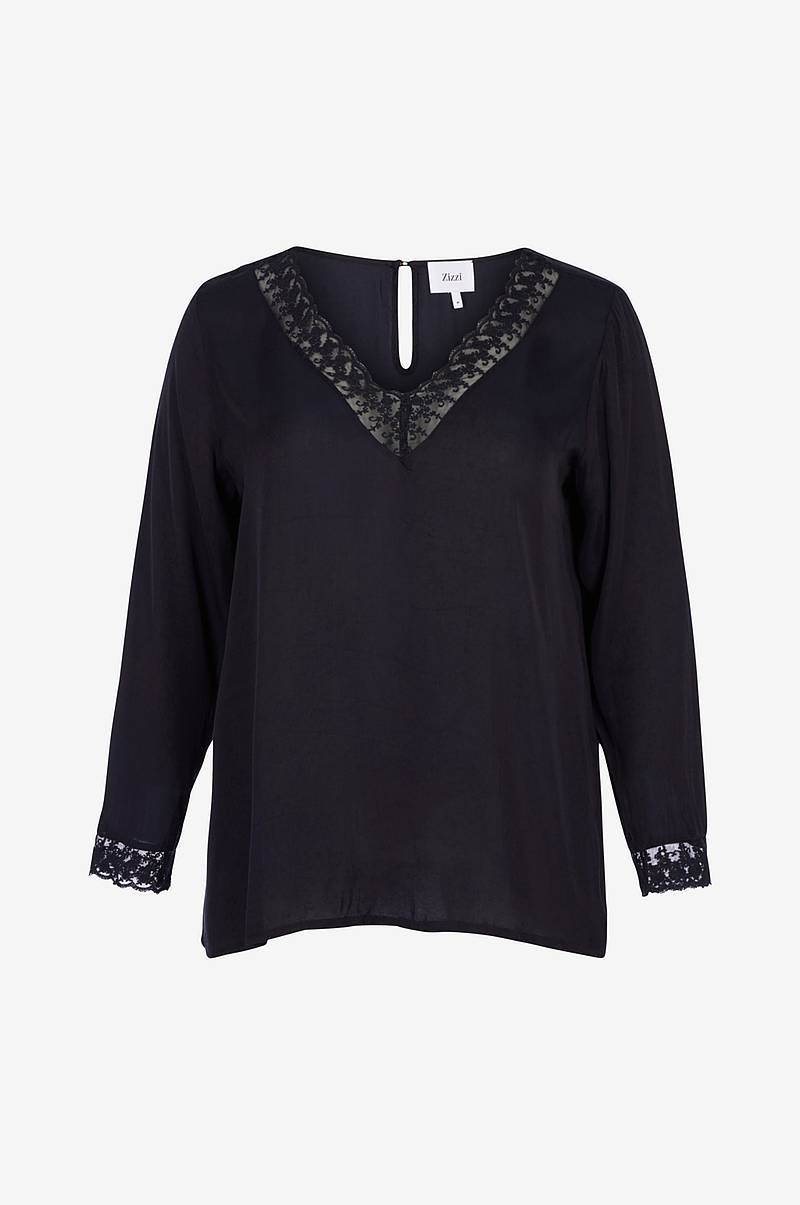 Tunika XWennie L/S Blouse