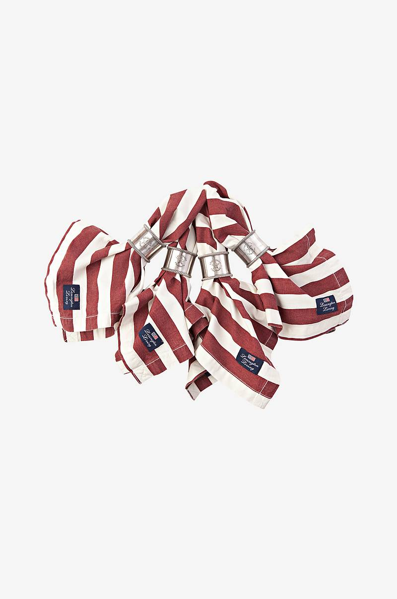 Servett Stars and Stripes Napkin