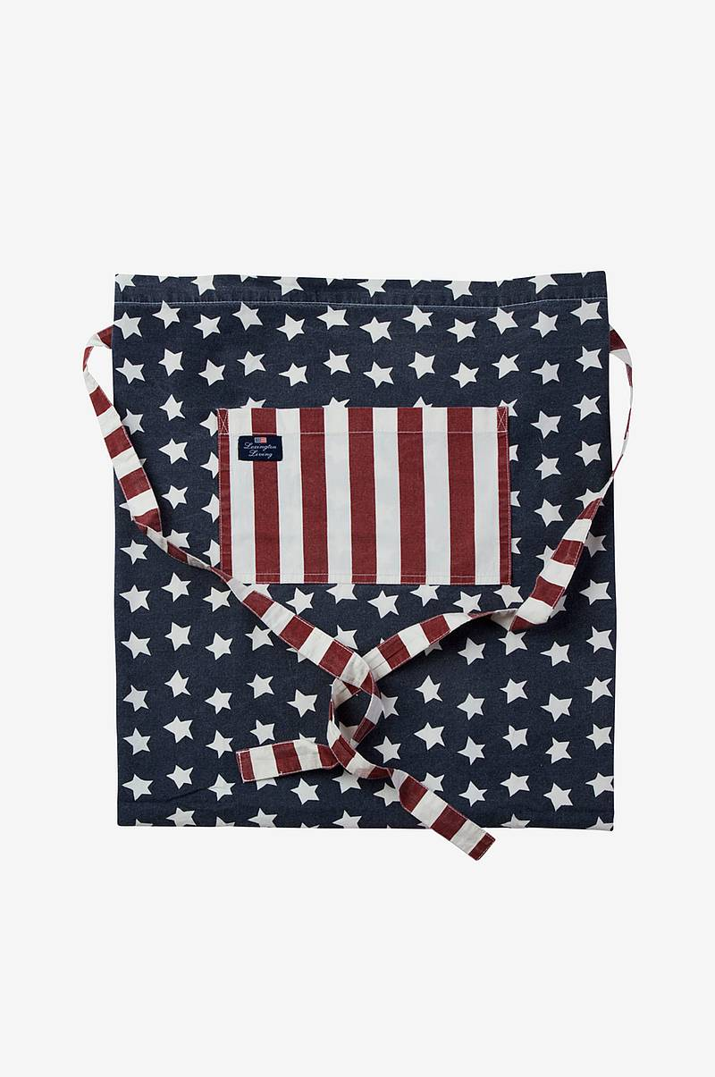 Förkläde Stars and Stripes Apron