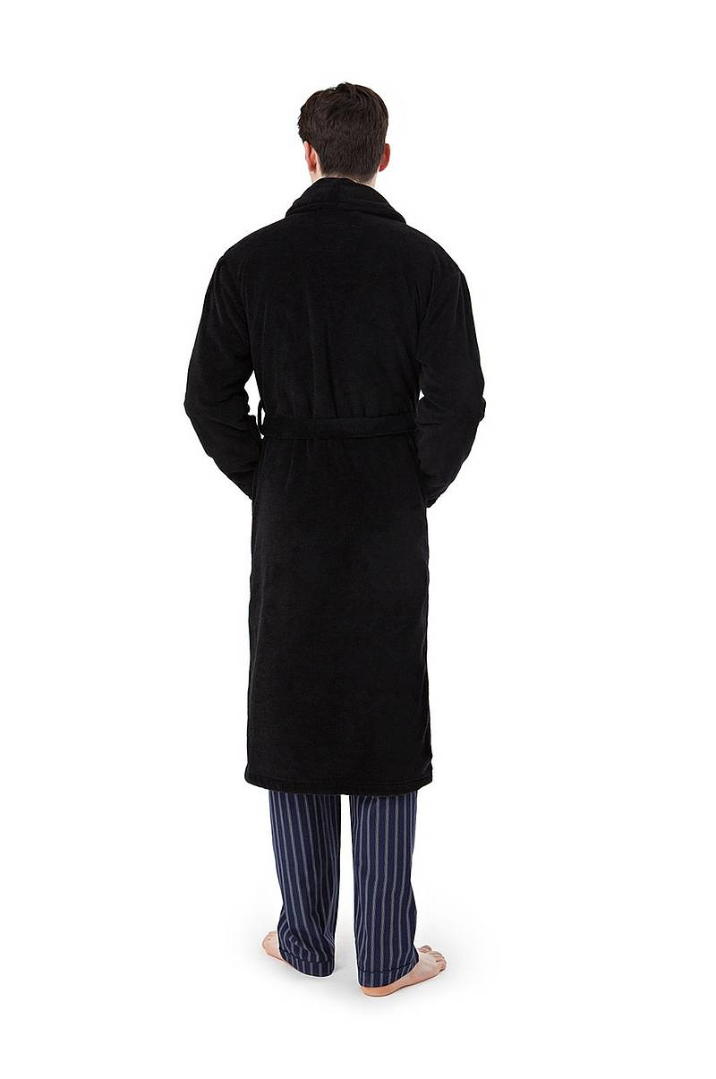 Badrock Lexington Velour Robe