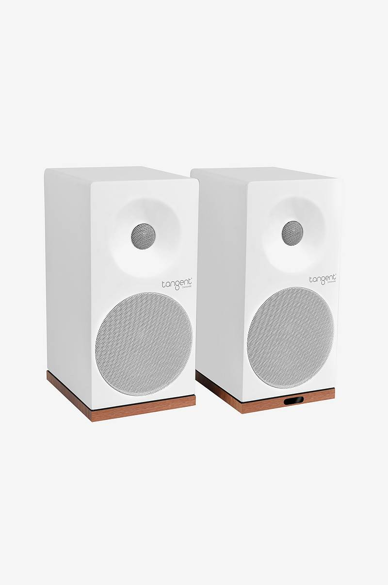Spectrum X5 BT Phono Pair White