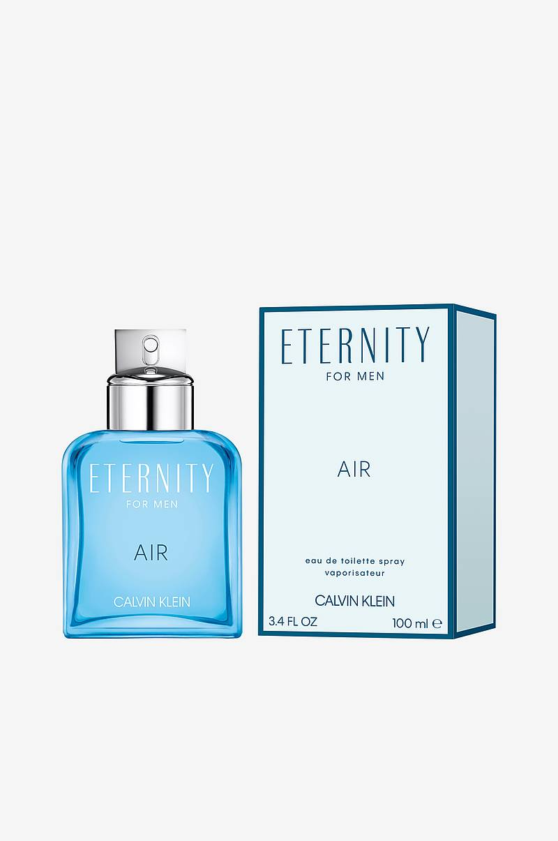 Eternity Air Edt 100 ml