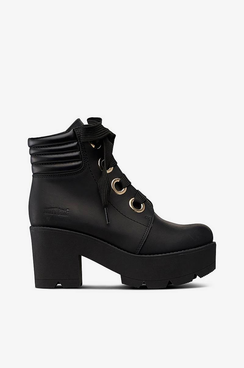 Kängor Mid Lace Boot