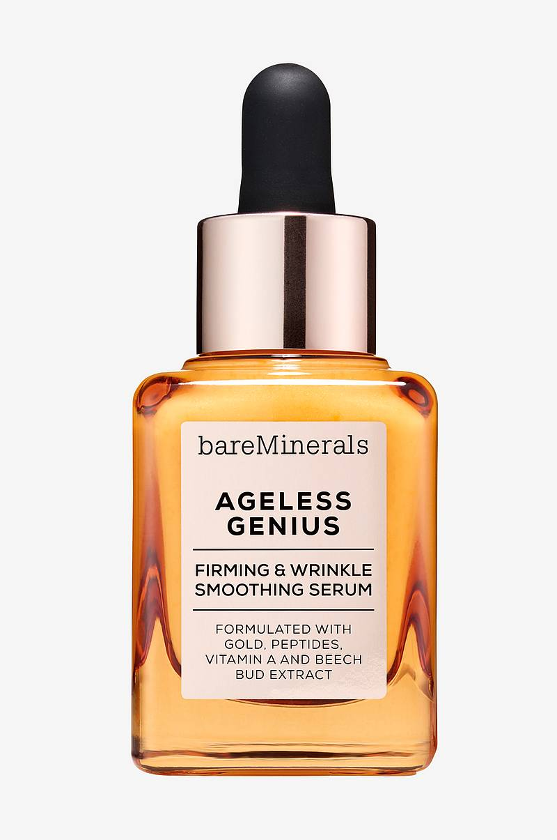 Ageless Genius Firming & Wrinkle Smoothing Serum 30 ml