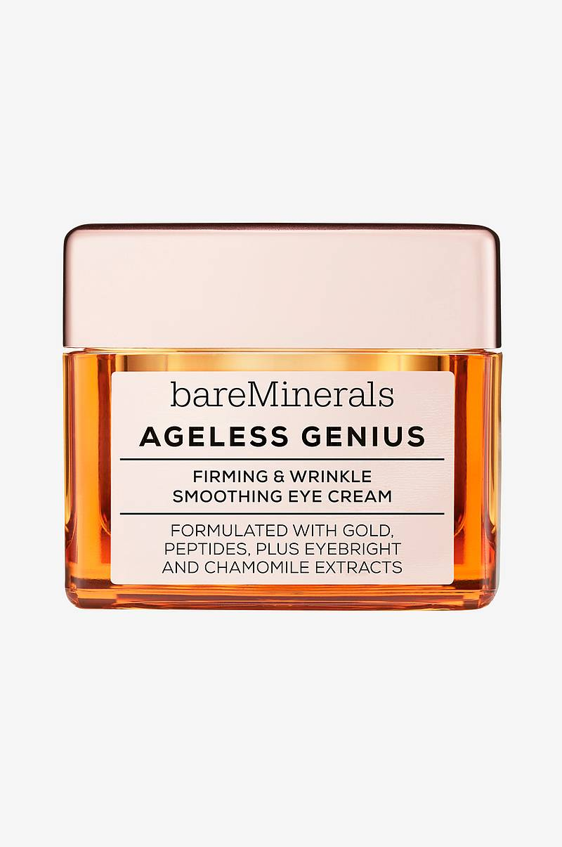 Ageless Genius Firming & Wrinkle Smoothing Eye Cream 15 g