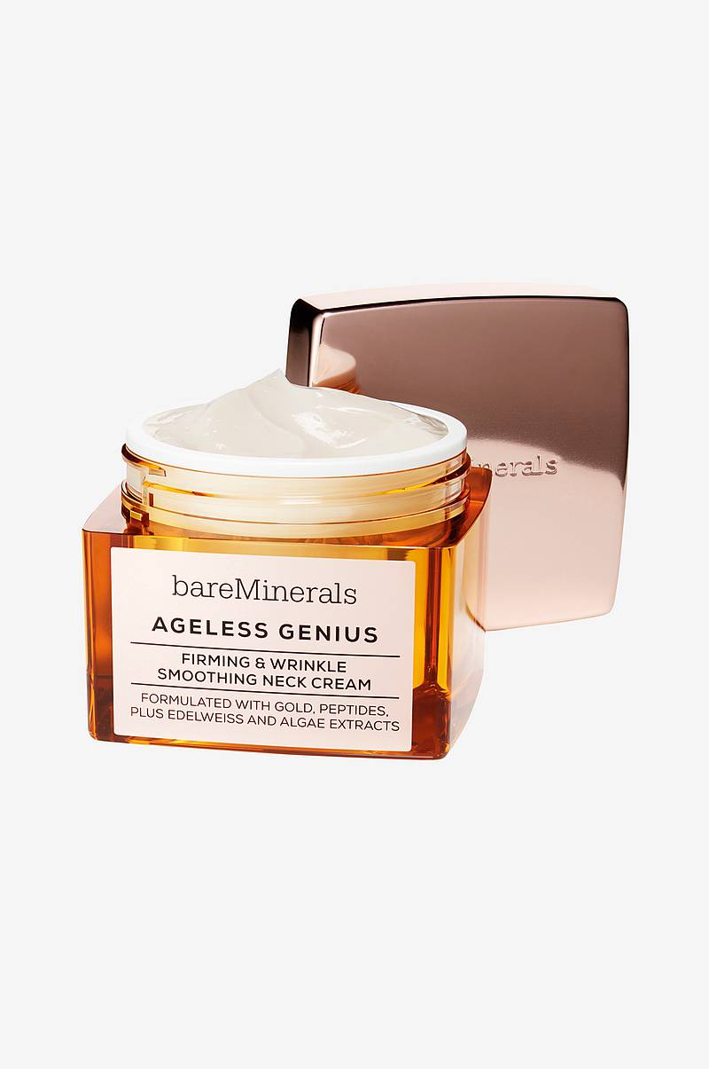 Ageless Genius Firming & Wrinkle Smoothing Neck Cream 50 g