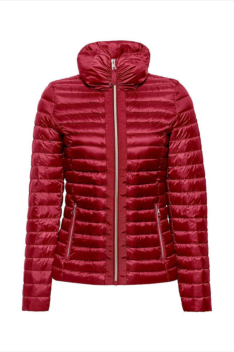 Dunjakke Down Jacket