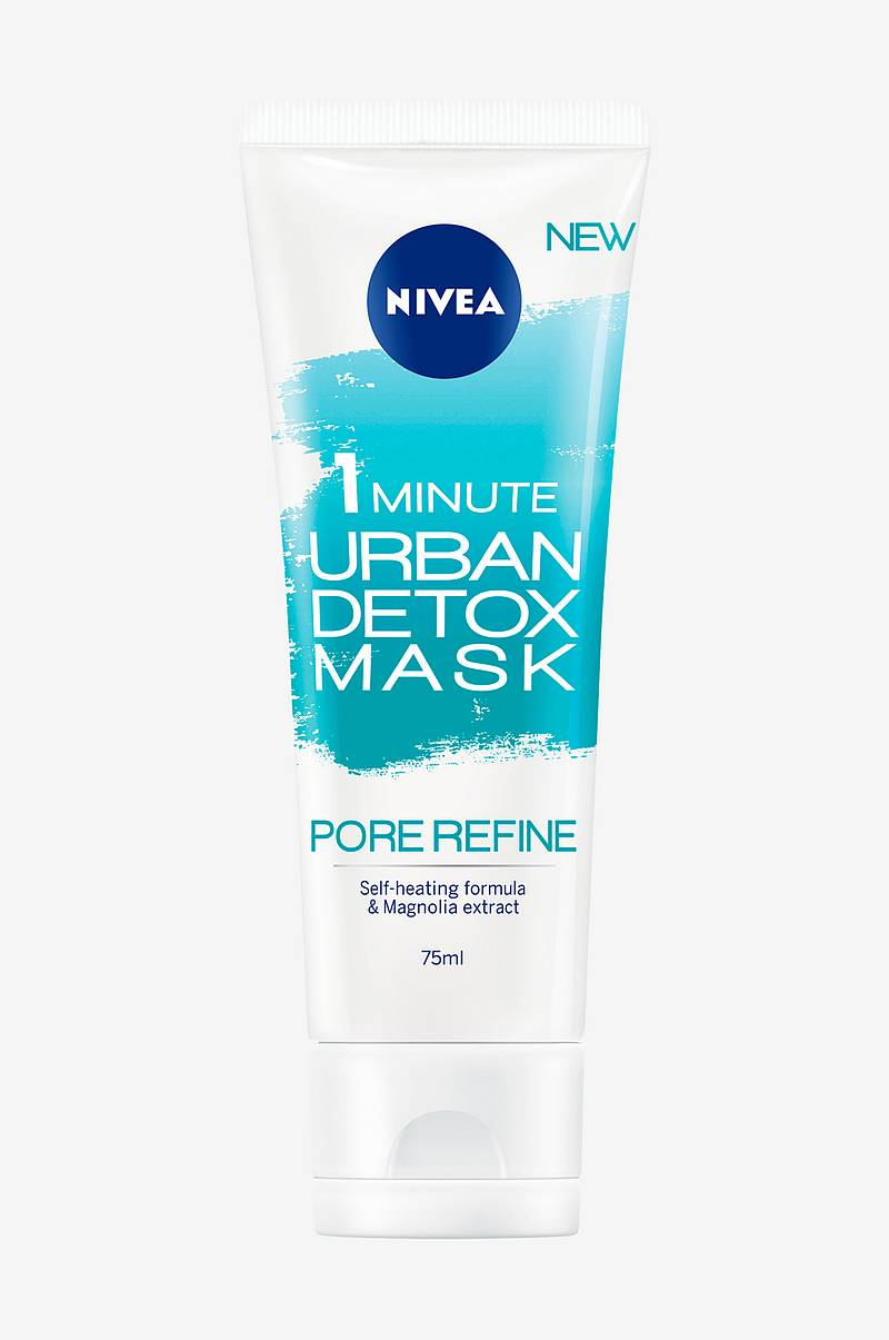 Urban Skin Mask Pore 75 ml