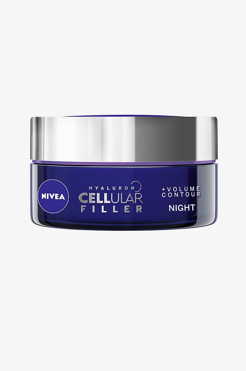 Cellular Hyaluron Filler +Volume Contour Night 50 ml
