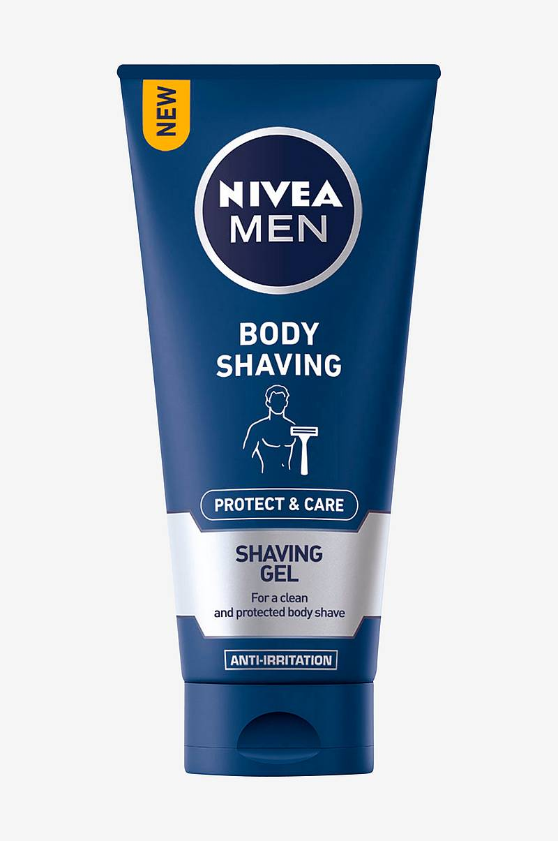 Men Body Shaving Gel 200ml