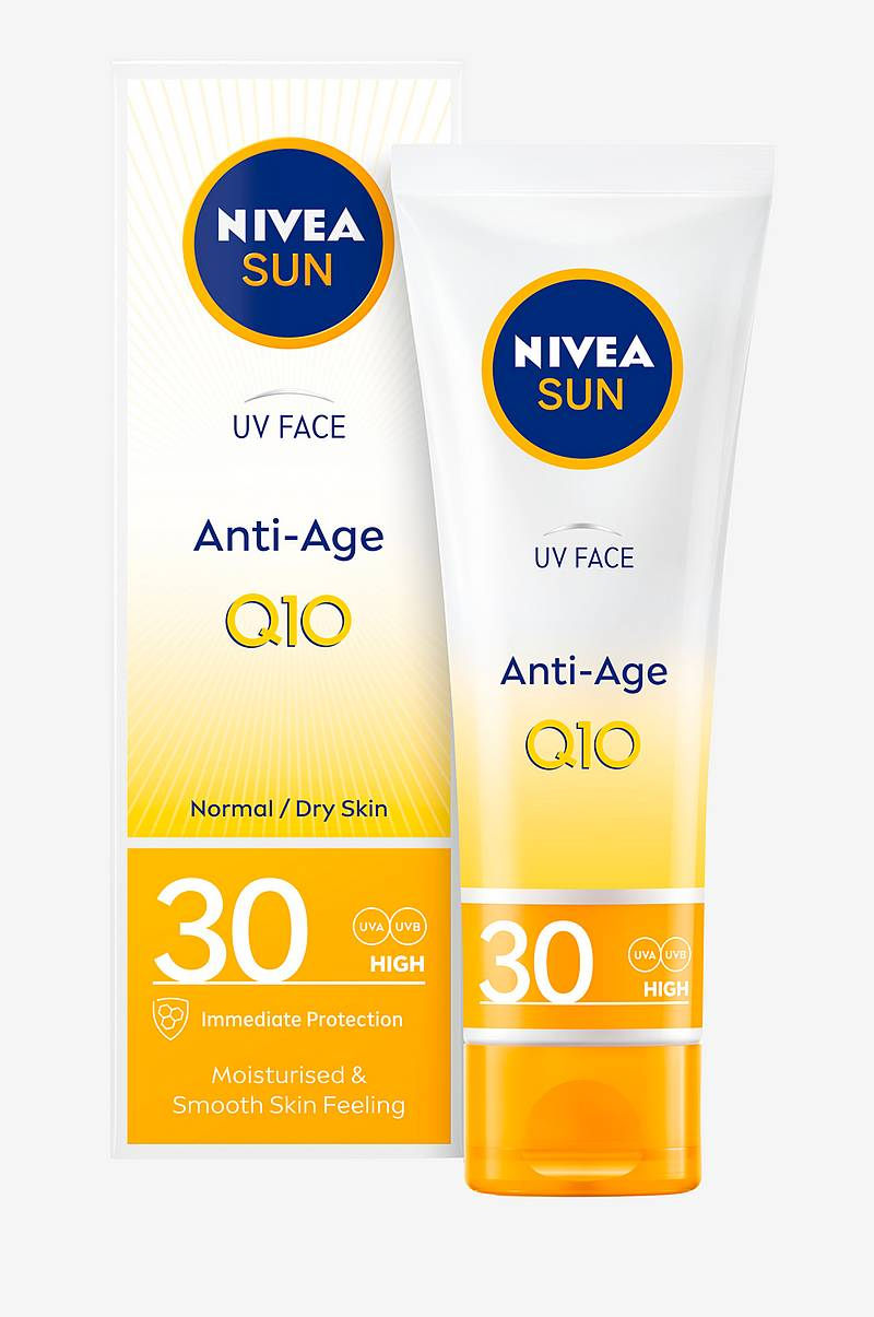 Sun Face SPF 30 Anti Age 50 ml