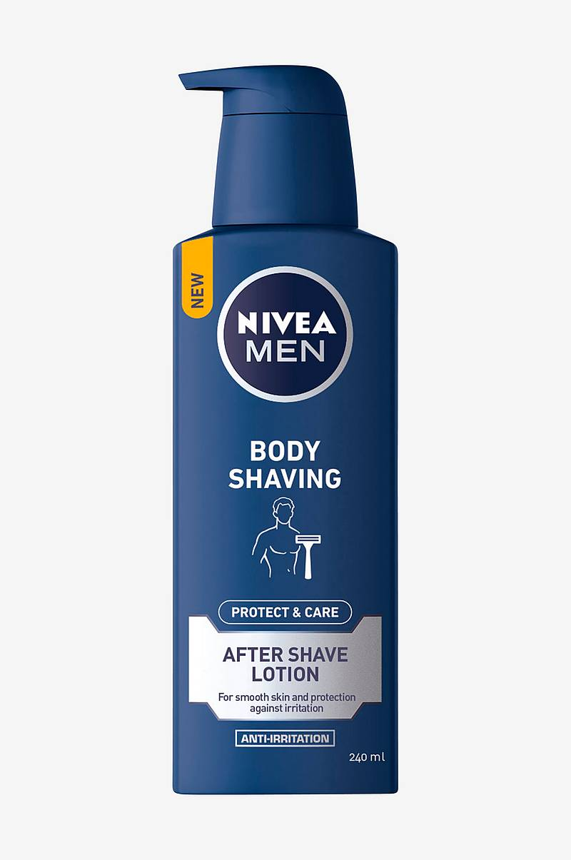Men Body After Shave Lotion 240ml