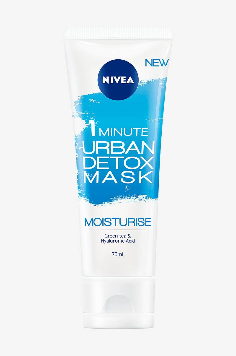 Urban Skin Mask Moisture 75 ml