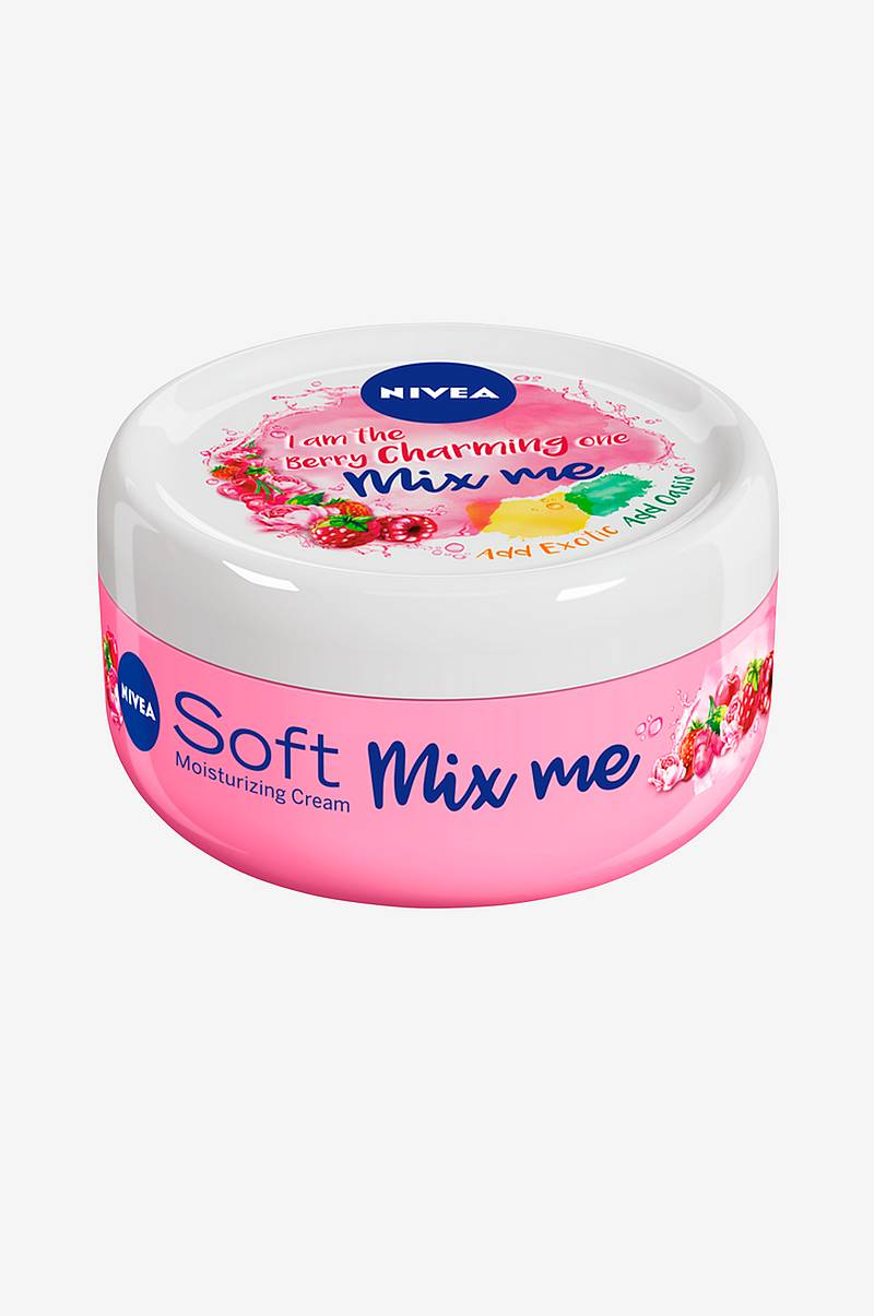 Soft Berry Charming 100 ml