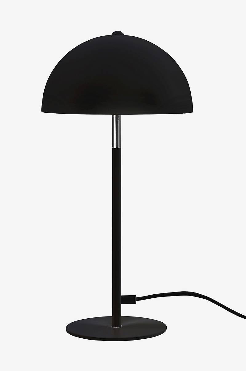 Bordlampe Icon Svart
