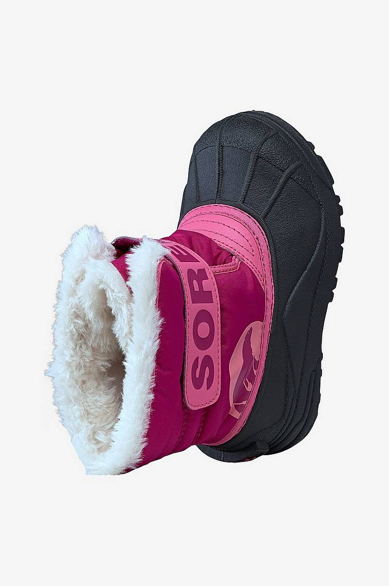 Vinterboots Snow Commander