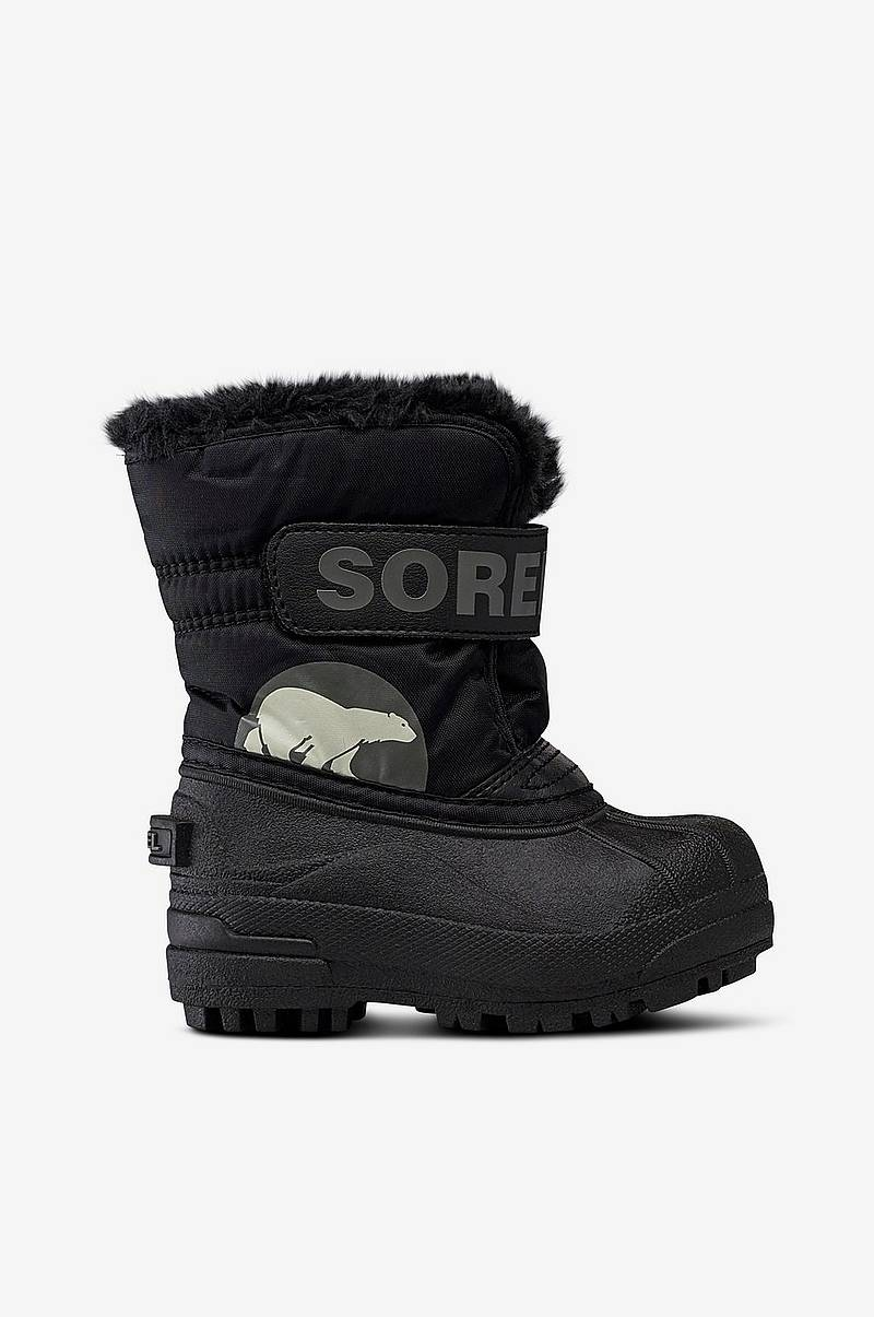 65f32209fce Vinterboots Toddler Snow Commander