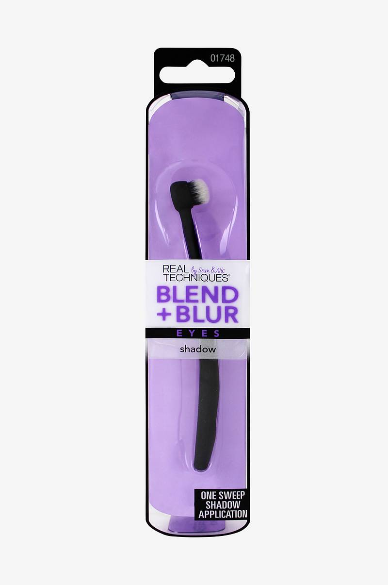 Blend & Blur Shadow Brush