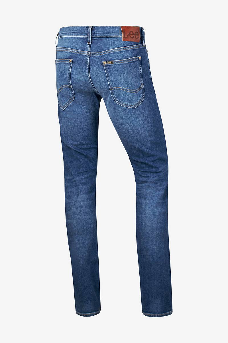 Jeans Festival Luke Slim Tapered
