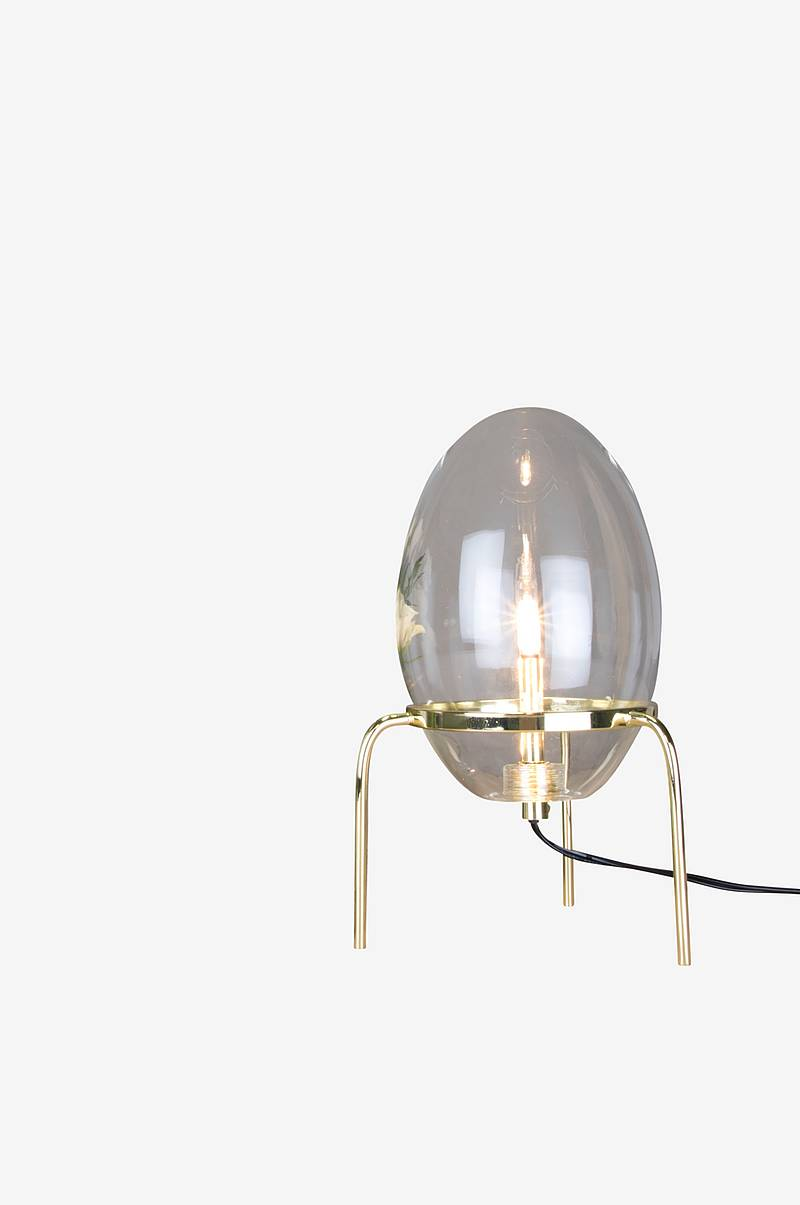 Bordlampe Drops