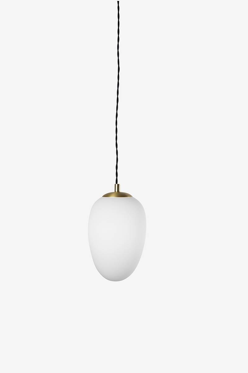 PR Home Taklampe Kimberley 80 cm Sølv Taklamper Ellos.no
