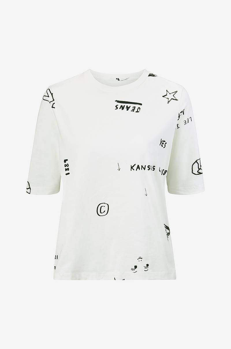 Top Graphic Tee