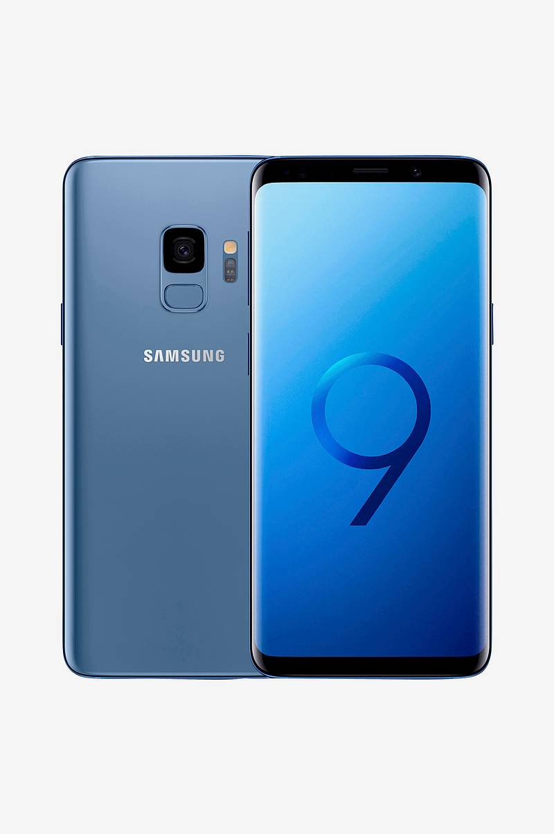 Galaxy S9 64GB Blue