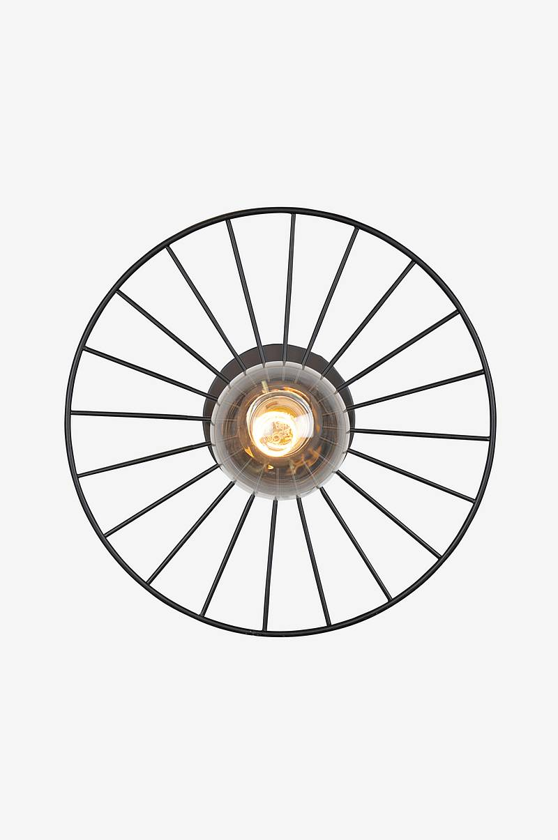 Plafond / Vegg Wheel Mini