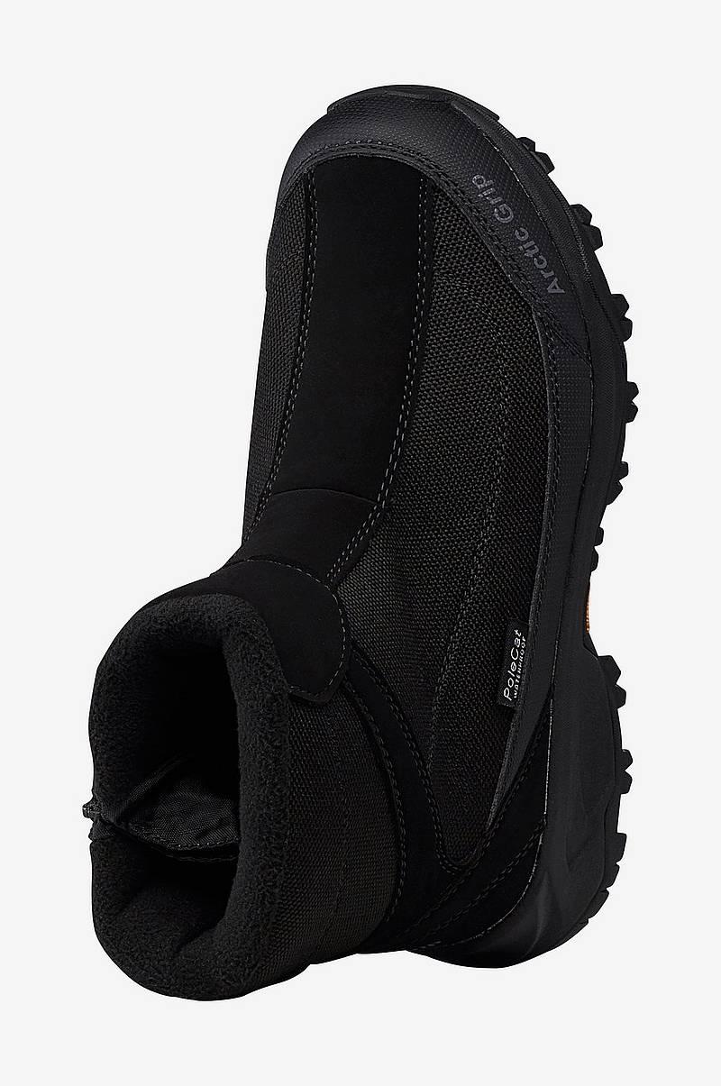 18193fd81b8 Boots Vibram® Arctic Grip med bra grepp på hal, våt is.