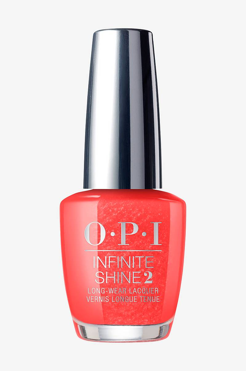 Infinite Shine Nailpolish Lisbon Collection