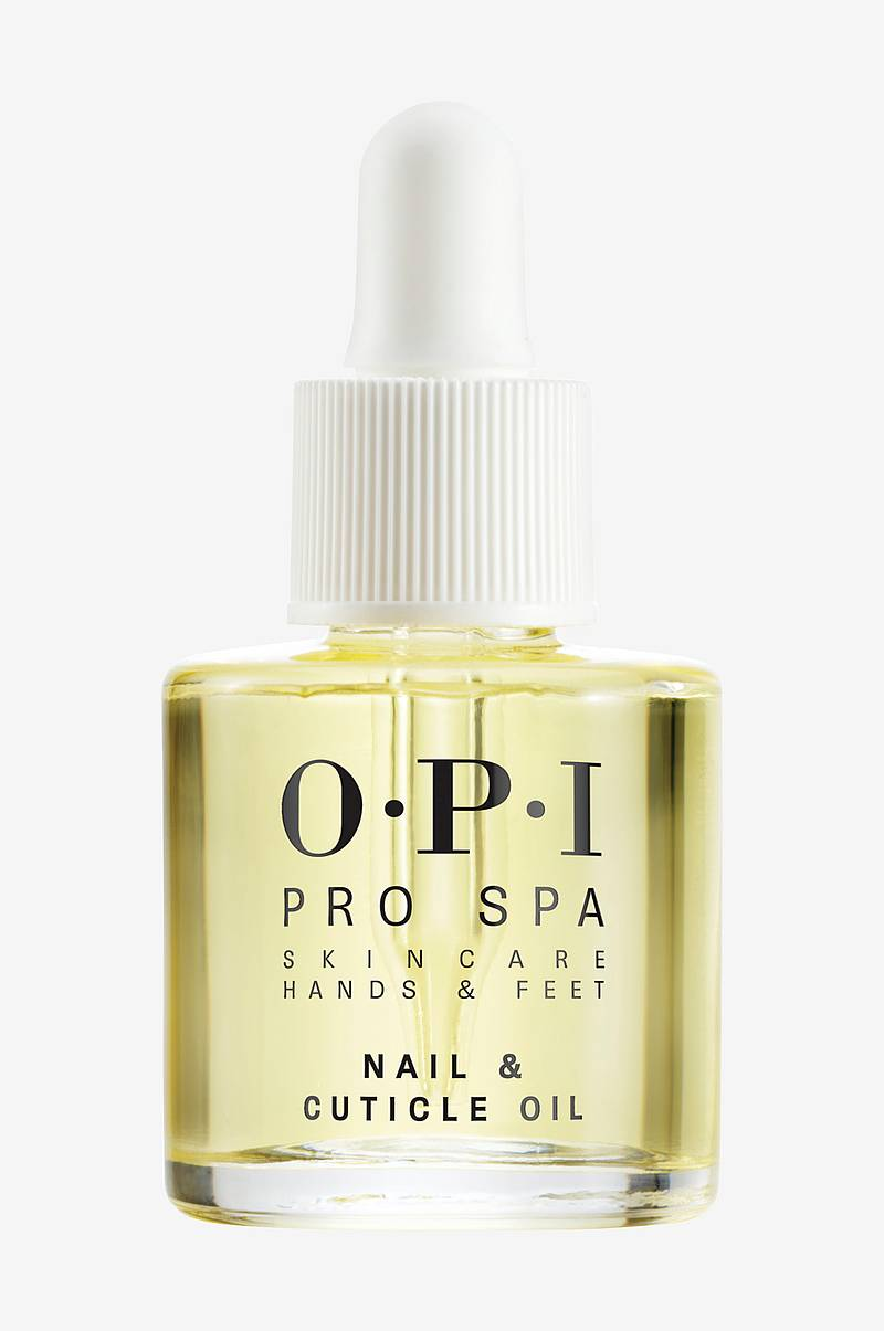 Pro Spa Nail & Cuticle Oil
