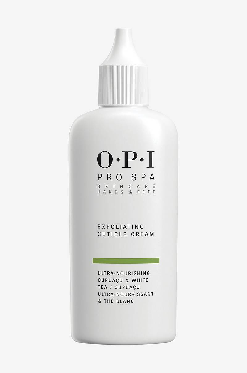 Pro Spa Exfoliating Cuticle Cream 27ml