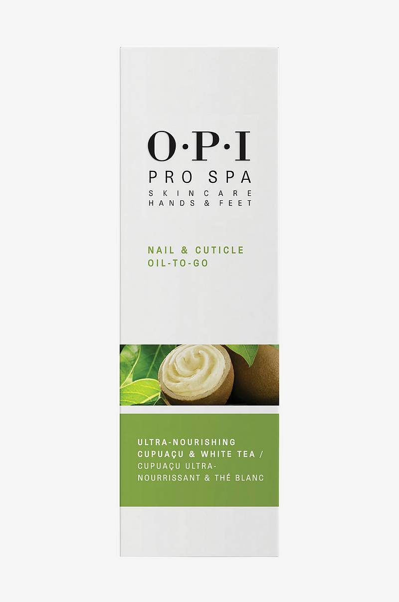 Pro Spa Nail & Cuticle Oil To Go