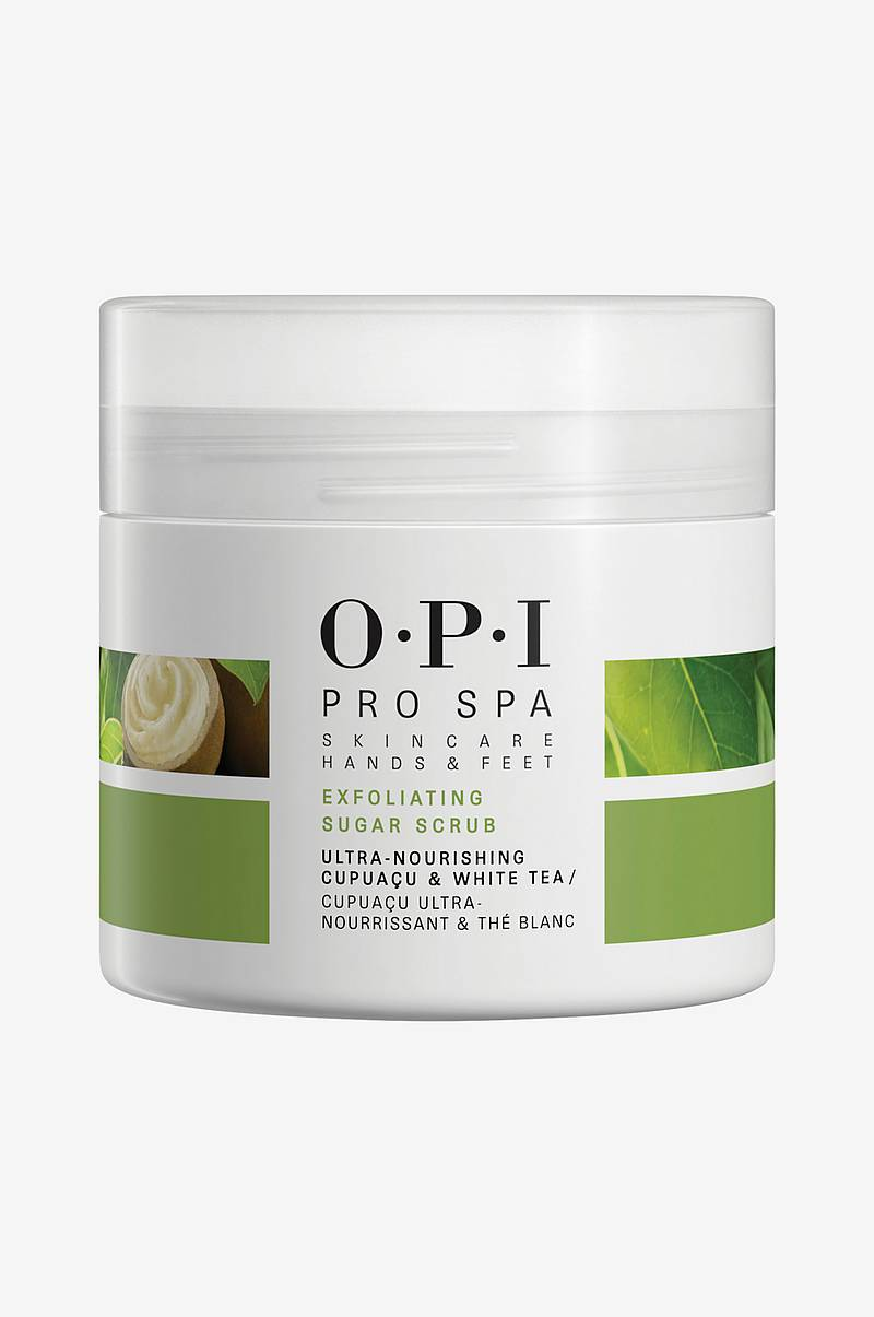 Pro Spa Exfoliating Sugar Scrub