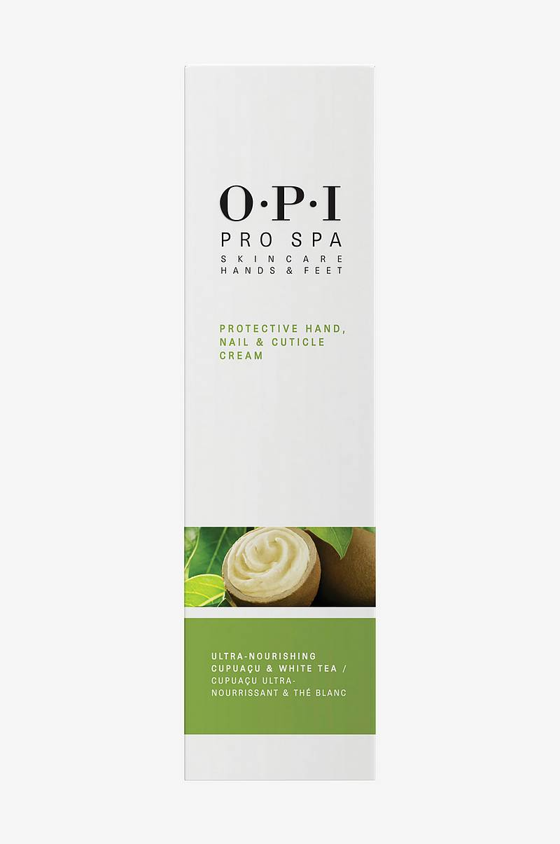Pro Spa Protective Hand, Nail & Cuticle Cream 118 ml