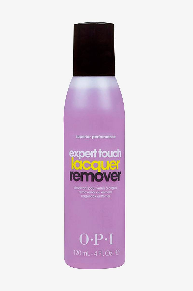 Expert Touch Nail Polish Remover 110 ml