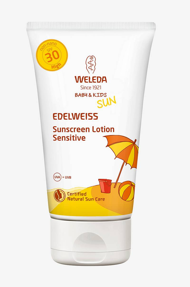 Sunscreen Lotion SPF 30 Kids 150ml