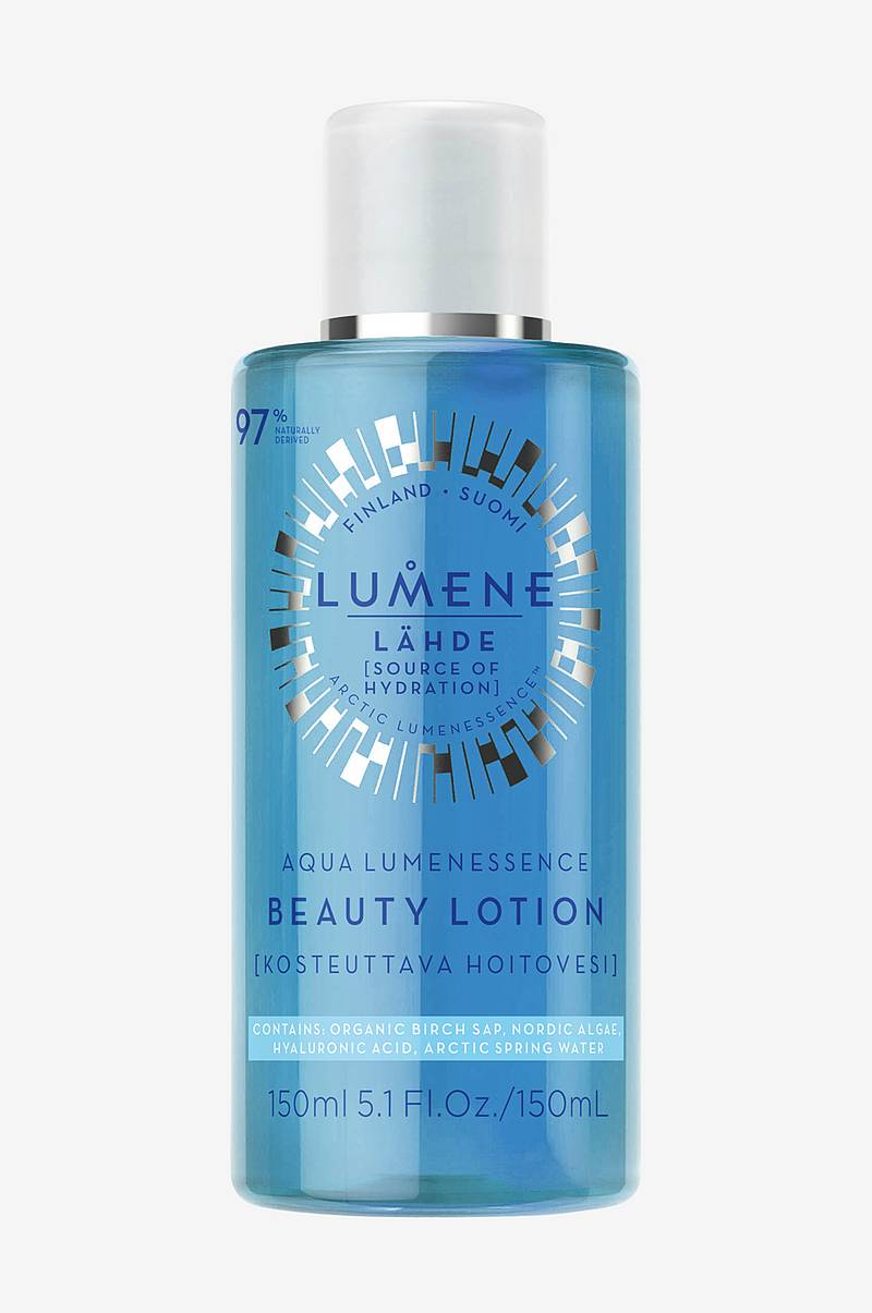 Lähde Aqua Lumenessence Beauty Lotion 150ml