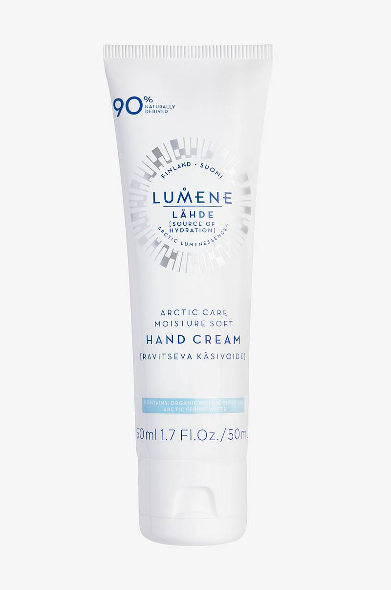 Lähde Arctic Care Moisture Soft Hand Cream 50 ml