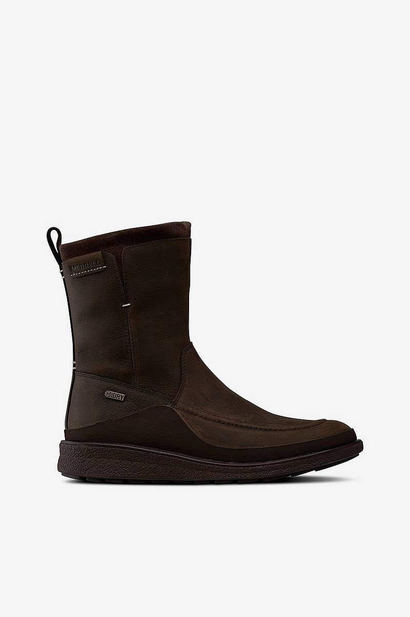 Skinnstøvler Tremblant Ezra Pull On Boot WP