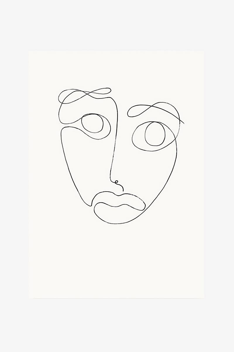 The Mask juliste 50 x 70