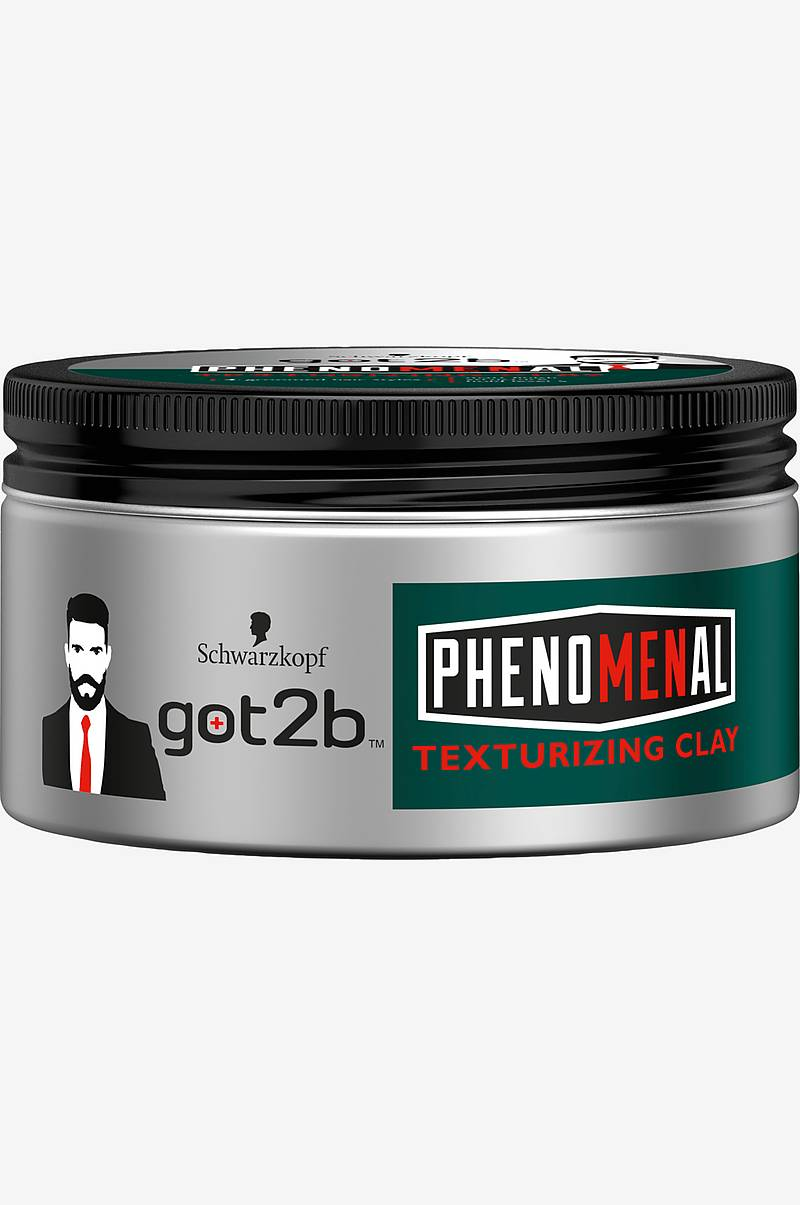 Got2b Phenomenal Texturizing Clay 100 ml