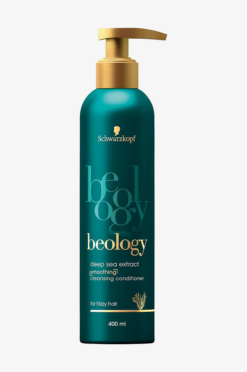 Beology AntiFrizz Conditioner Cleansing 400 ml