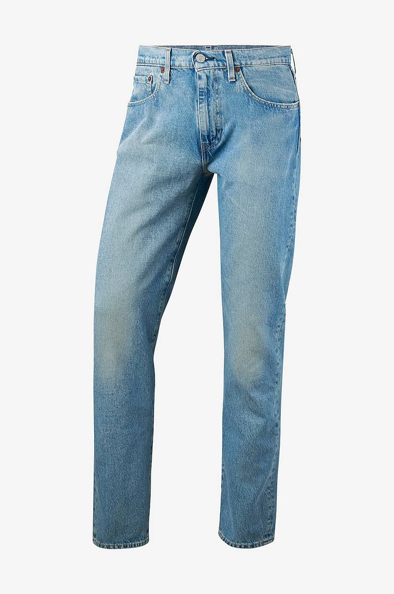 Jeans 502 Regular Taper Powder Puff