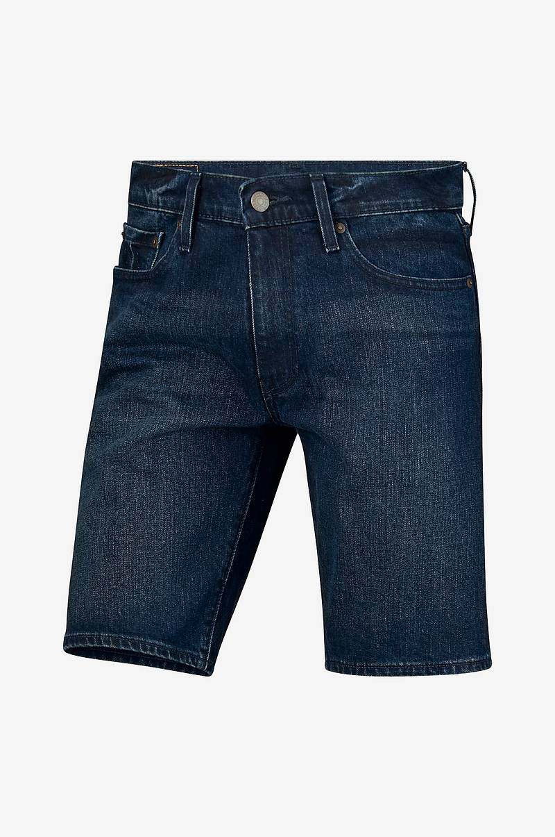 Denimshorts 502 Regular Taper