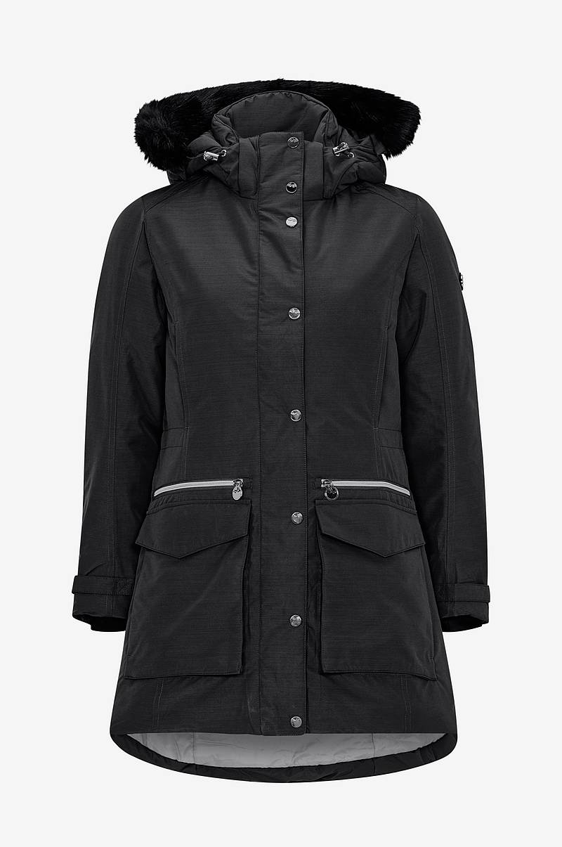 All Weather Parka parkatakki